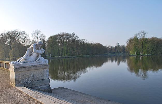 Visitez le chteau de rambouillet son parc et explorez en for Rambouillet piscine