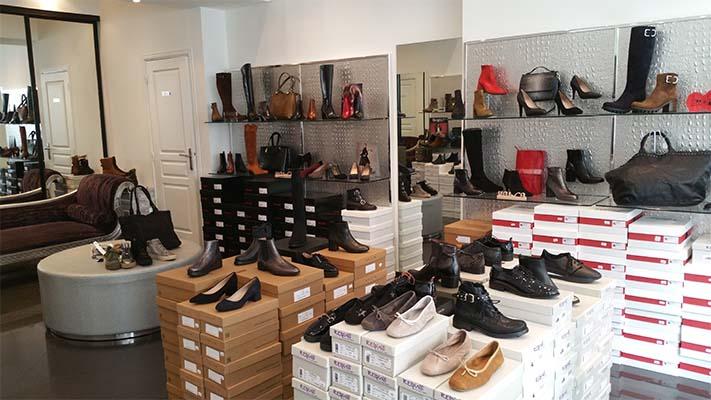 Boutique Chaussures Egérie Boutique à Rambouillet 3j4AR5L