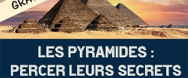 Actualités Rambouillet - Conférence-débat au Perray-en-Yvelines : Les Pyramides d'Egypte, percer le mystère sans percer les murs