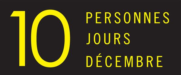 Actualités Rambouillet - Exposition à la médiathèque à Rambouillet, 10 jours pour signer, du 4 au 11 décembre 2018