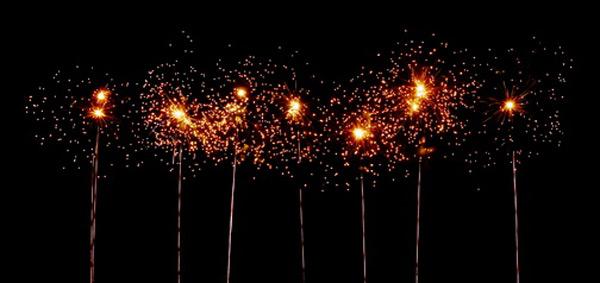 Le 14 juillet 2017 à Rambouillet : cérémonies patriotiques, spectacle pyrosymphonique, bal