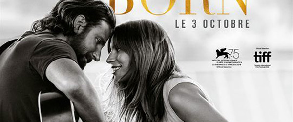 Actualités Rambouillet - A l'affiche de votre cinéma Vox à Rambouillet, du mercredi 17 au mardi  23 octobre 2018