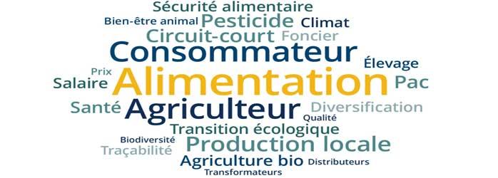 Actualités Rambouillet - Agriculteurs-Consommateurs, rencontre autour de l'alimentation à Rambouillet