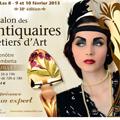 Actualités Rambouillet - Salon des antiquaires 2013