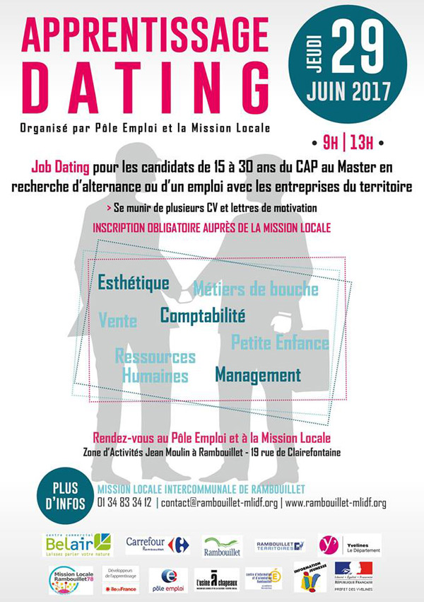 net dating assistant recrutement 2,701 dating site jobs available on indeedcom freelance writer, finance intern, outreach worker and more.