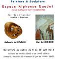 Actualités Rambouillet - Exposition ART' COIGNIÈRES 2013