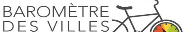 Actualités Rambouillet - 411 Rambolitains ont répondu au Baromètre des Villes Cyclables