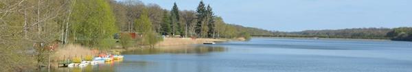 La Base de loisirs des étangs de Hollande est ouverte