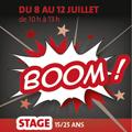 Actualités Rambouillet - Stage BD Rambouillet MJC