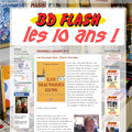 Actualités Rambouillet - BDFLASH Rambouillet les 10 ans !