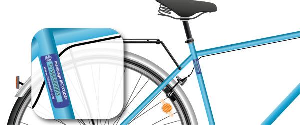 Actualités Rambouillet - Retrouver un vélo volé à Rambouillet ? C'est plus simple avec ... un vélo marqué !