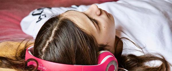 Actualités Rambouillet - 1, 2, 3 … familles Rambouillet ! Le sommeil chez les ados : bien dormir pour bien vivre !