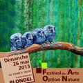 Festival des arts option nature 2013