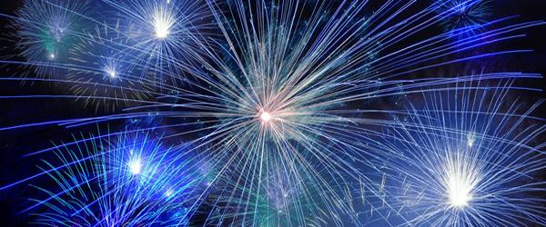 Actualités Rambouillet - L'équipe de Ramboliweb.com vous souhaite une bonne année 2019 !