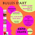 Actualités Rambouillet - Bulles d'Art 2013