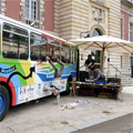 Actualités Rambouillet - Rambouillet bus musical