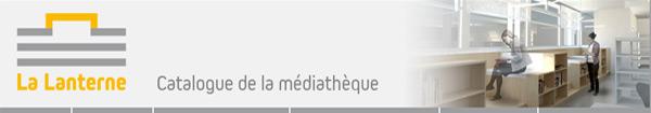 Actualités Rambouillet - Le catalogue en ligne de la Médiathèque La Lanterne à Rambouillet
