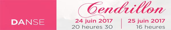 Actualités Rambouillet - Grand ballet-soirée avec Cendrillon à La Lanterne à Rambouillet
