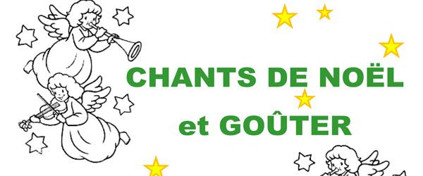 Actualités Rambouillet - Chants de Noël et goûter au temple protestant de Rambouillet