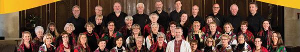 Actualités Rambouillet - Concert, Chants Ukrainiens à l'église Saint-Lubin à Rambouillet