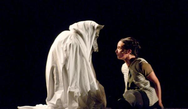 Théâtre à La Lanterne : Le Petit Chaperon Rouge
