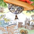 Actualités Rambouillet - Les Prairiales le chat Botté