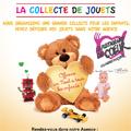 Actualités Rambouillet - Rambouillet Collecte Jouets