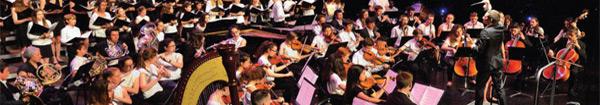 Actualités Rambouillet - Concert de jumelage des orchestres de Kircheim Unter Teck & Rambouillet