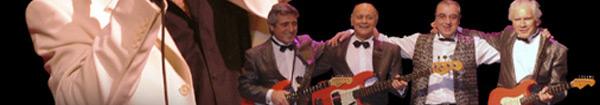 Actualités Rambouillet - Concert de Ricky Norton et Guitar Express à Saint Hilarion