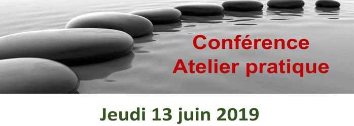 Actualités Rambouillet - Conférence, ateliers pratiques, salle Saint Hubert à Rambouillet
