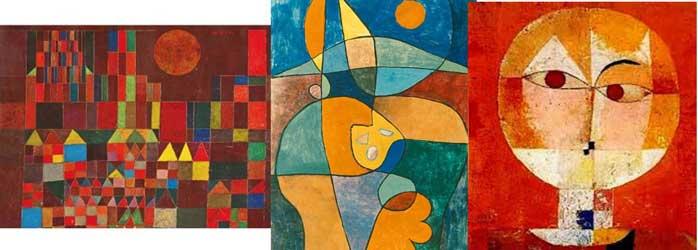 Actualités Rambouillet - Conférence « Paul Klee, la magie de la couleur » aux Essarts-le-Roi le 24 mai 2019