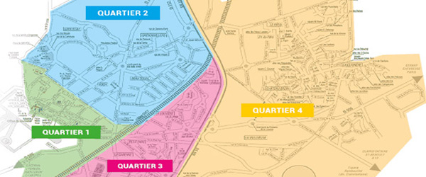 Actualités Rambouillet - Voici les dates des prochaines réunions de quartier à Rambouillet
