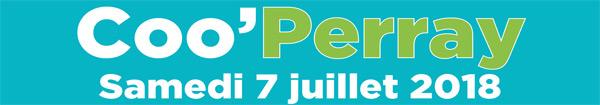 Actualités Rambouillet - Le Perray-en-Yvelines vous présente Coo'Perray le samedi 7 juillet 2018