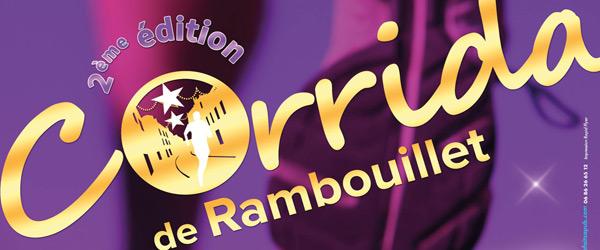Actualités Rambouillet - La 2ème édition de la Corrida de Rambouillet, samedi 15 décembre 2018