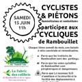 Actualités Rambouillet - Cyclique de Rambouillet