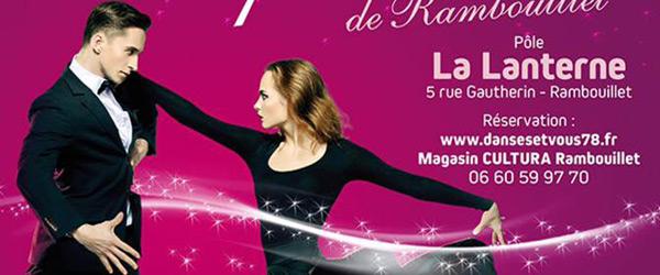 Actualités Rambouillet - Le 2ème Trophée Danses et Spectacles de Rambouillet