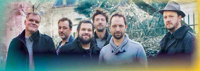Actualités Rambouillet - Debout sur le Zinc chante Vian à Ablis le samedi 18 mai 2019