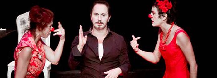 Actualités Rambouillet - Découvrez le Dom Juan d'Irina Brook au théâtre de la Lanterne à Rambouillet