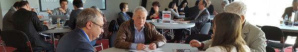 Actualités Rambouillet - Speed Business Meeting à Rambouillet le jeudi 18 janvier 2018