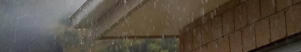 Bénéficiez d'une aide pour l'installation d'un récupérateur d'eau de pluie