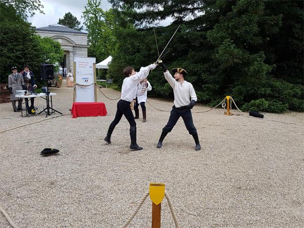 Le Château de Rambouillet présente Les enfants au siècle des Lumières