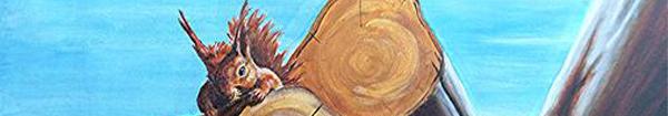 Actualités Rambouillet - Exposition du peintre Blondel