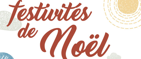 Actualités Rambouillet - Les Festivités de Noël à Rambouillet
