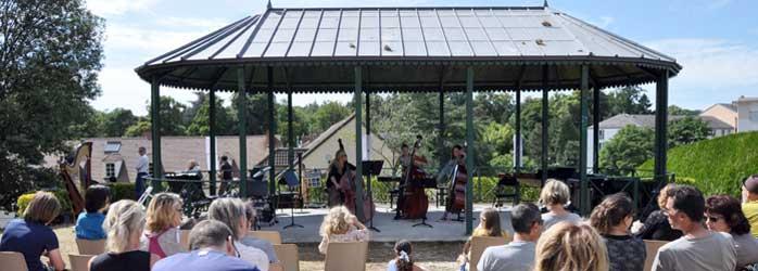 Actualités Rambouillet - La Fête de la musique côté Conservatoire le samedi 22 juin 2019
