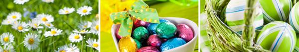 Actualités Rambouillet - Joyeuses Fêtes de Pâques !