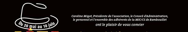 Actualités Rambouillet - La fête de l'Usine à Chapeaux du 20 mai au 10 juin 2016