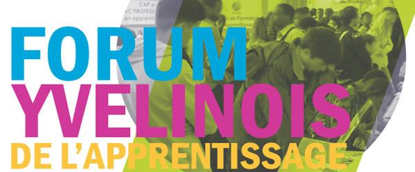 Actualités Rambouillet - Forum Yvelinois de l'apprentissage à la Mairie de Versailles, mardi 18 septembre 2018
