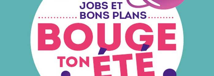Actualités Rambouillet - Forum Bouge ton été à l'Usine à Chapeaux, le samedi 18 mai 2019, de 15h à 18h
