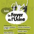 Actualités Rambouillet - MJC/CS Rambouillet juin 2013