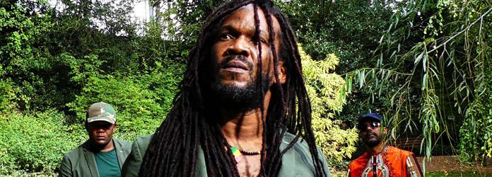 Actualités Rambouillet - Concert reggae à à l'Usine à Chapeaux à Rambouillet
